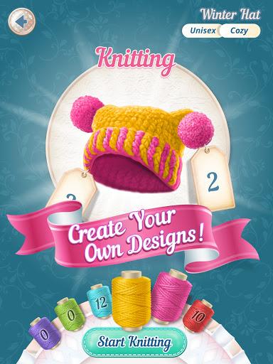 Knittens - A Fun Match 3 Game 1.48 screenshots 17