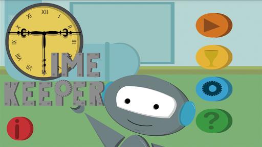 time keeper screenshot 1