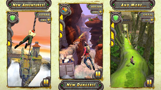 Temple Run 2 1.80.0 Screenshots 18