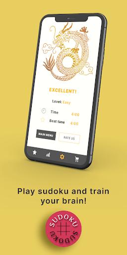 Sudoku - Happy Brain: Classic Free Puzzles 5.4 screenshots 7