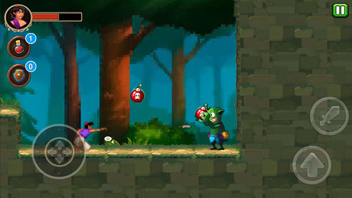Aladdin Prince Adventures 4.3 screenshots 1