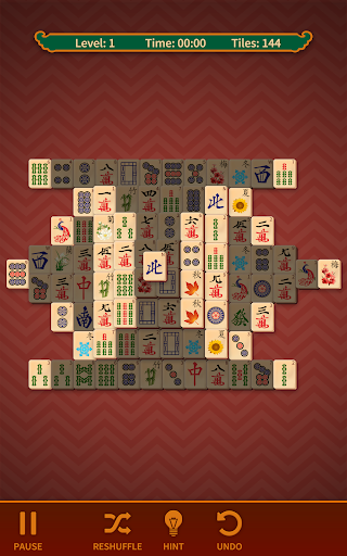 Mahjong Solitaire Classic 1.1.19 screenshots 9