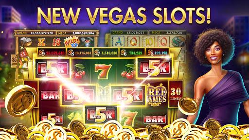 Club Vegas 2021: New Slots Games & Casino bonuses 74.0.4 Screenshots 1