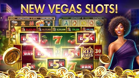 Club Vegas 2021: New Slots Games & Casino bonuses 1