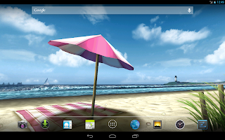 My Beach HD Free