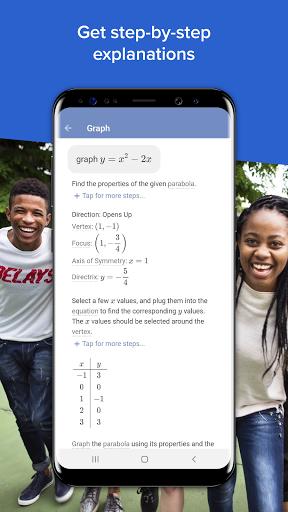 Mathway: Scan Photos, Solve Problems  screenshots 2
