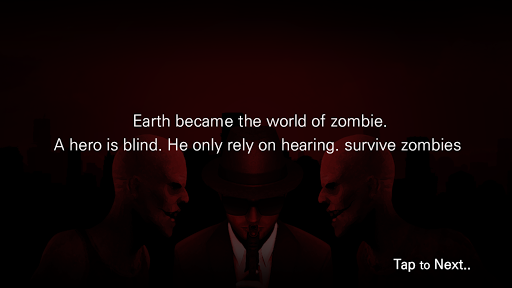 zombie audio1(vr game_english) screenshot 3