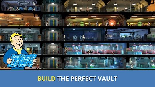Fallout Shelter Online Mod Apk (Auto Win) 6