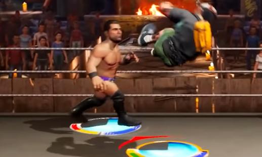 Guide For WWE 2K Fall Battlegrounds 2021