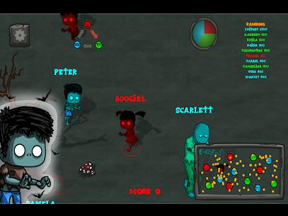 Zombeat.io – io games zombie MOD APK 1.2.9 (Ads Free) 13