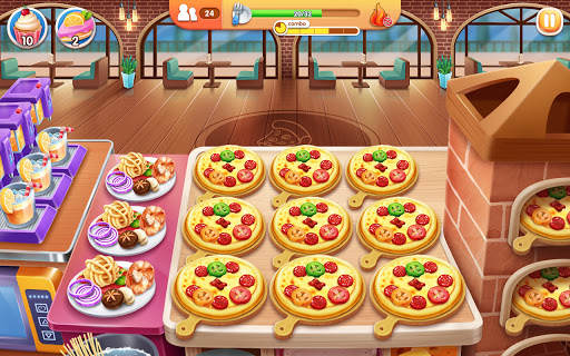 My Cooking - Restaurant Food Cooking Games 8.5.5031 screenshots 12