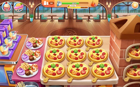 My Cooking – Restaurant Food Cooking Games MOD APK 10.3.90.5052 12