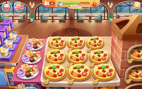 My Cooking - Restaurant Food Cooking Games 10.10.90.5052 Screenshots 19