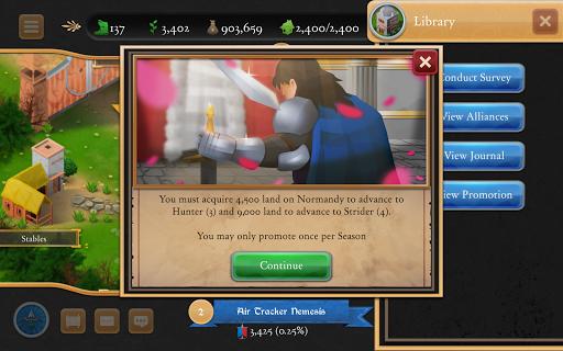 Conquest!  screenshots 16