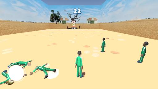 squid game red light, green light apktreat screenshots 2
