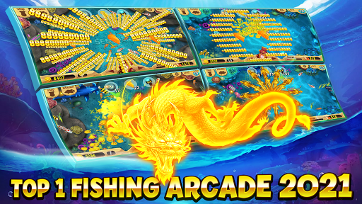 Fish Game - Fish Hunter - Daily Fishing Offline android2mod screenshots 1
