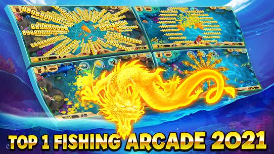 Fish Game – Fish Hunter – Daily Fishing Offline 1