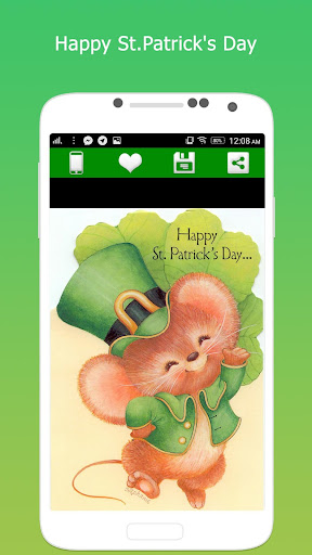 Happy St.Patrick's Day For PC Windows (7, 8, 10, 10X) & Mac Computer Image Number- 10