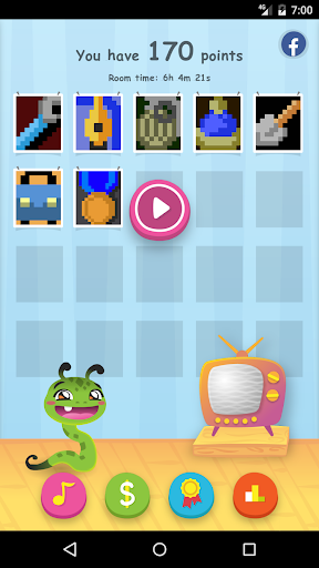 Link-a-Pix,  Picture Path Number Puzzle 1.14.82 screenshots 4