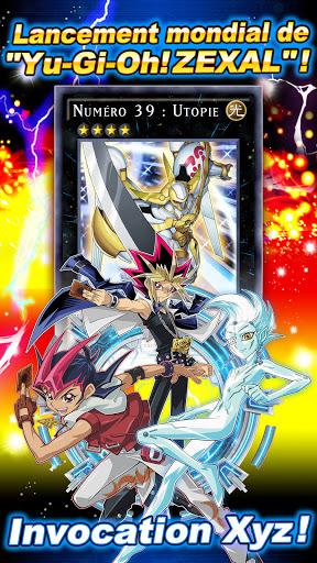 Code Triche Yu-Gi-Oh! Duel Links APK MOD (Astuce) screenshots 1