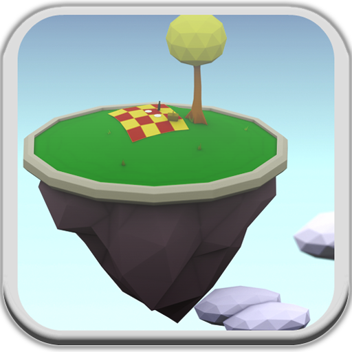 Picnic Island 3D Parallax LWP For PC Windows (7, 8, 10 and 10x) & Mac Computer