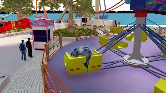 Goat Simulator Apk Lastest Version 2021** 11