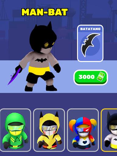 Creed Unit - Assasin Ninja Game screenshots 7