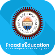 Praadis Education – Learning App for Student
