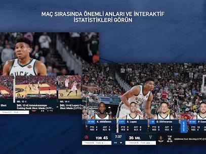 NBA Canlı Maç ve Skorlar Apk Güncel 2021* 9