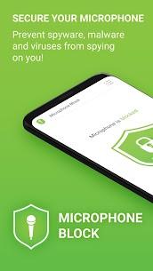 Microphone Block Free -Anti malware & Anti spyware 8