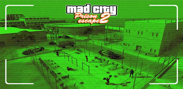 prison escape 2 new jail mad city stories hack