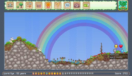 Small Living World apkmr screenshots 4