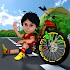 Shiva Cycling Adventure