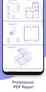 AR Plan 3D v4.1.3 MOD APK – Tape Measure, Ruler, Floor Plan Creator 5