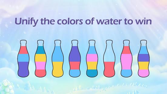 Image For SortPuz: Water Color Sort Puzzle Games Versi 2.401 4