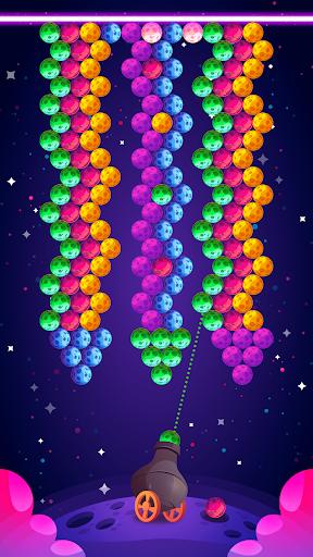 Pop Bubbles u2013 Free Bubble Games apkpoly screenshots 12