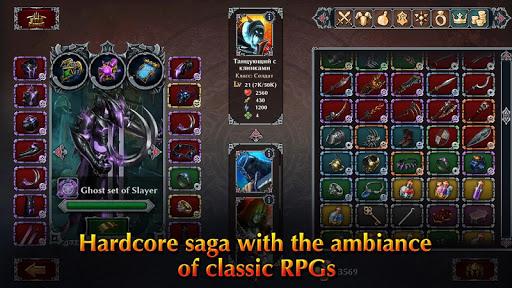 World of Dungeons: Crawler RPG 1.0.11 de.gamequotes.net 2