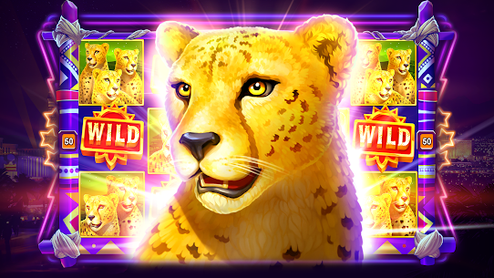 Gambino Slots Mod Apk: Free Online Casino Slot Machines (Unlimited Coins) 5