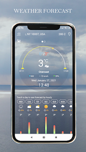 Accurate Weather Forecast PRO APK (PAID) Download 1