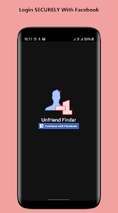 Unfriend Finder For Facebook For Pc/ Computer Windows [10/ 8/ 7] And Mac 2