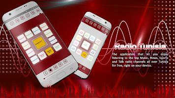Radio Tunisia Player