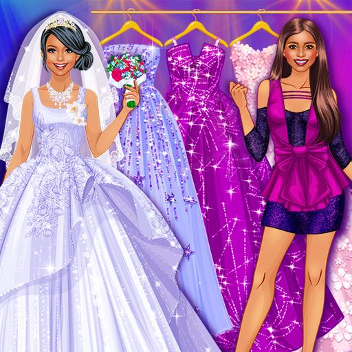 Superstar Career - Dress Up Rising Stars