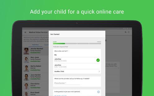 Firelands Virtual Care