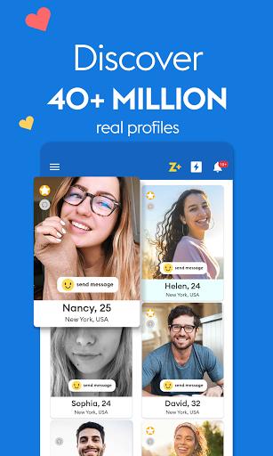Zoosk - Online Dating App to Meet New People  Screenshots 2