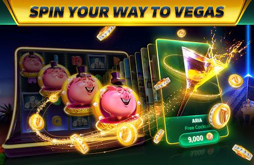 MGM Slots Live - Vegas 3D Casino Slots Games 2.58.17732 screenshots 8