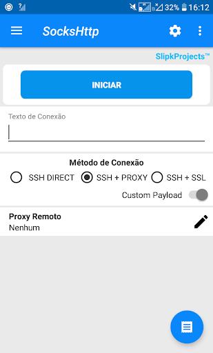 SocksHttp android2mod screenshots 3