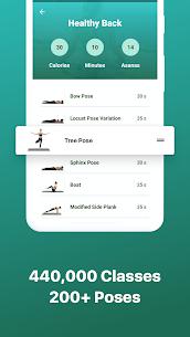 Fitify Yoga (MOD APK, Pro) v1.0.5 4