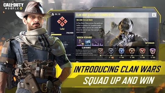 Call of Duty: Mobile APK, Call of Duty: Mobile APK MOD APKPURE ***NEW 2021*** 4