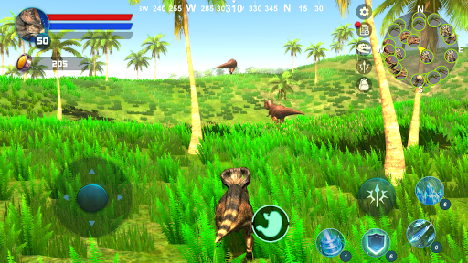 Protoceratops Simulator screenshots 1