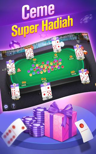 Poker Pulsa-Texas Poker Online (Free) apkdebit screenshots 16